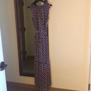 Gorgeous Tory Burch full length dress